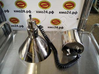 Лампа-мармит подвесная Hatco DL-775-RL