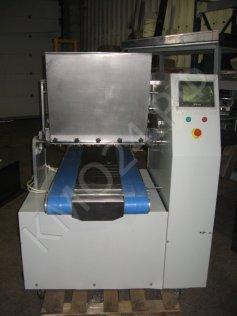 Тестоотсадочная машина МО Т-250-2РС