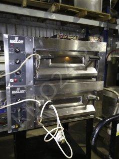 Печь для пиццы Bake Off BO4/CS
