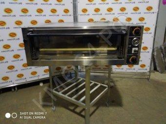 Печь для пиццы GAM MD4