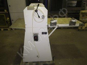 Тестозакаточная машина Gostol Nanos 500P