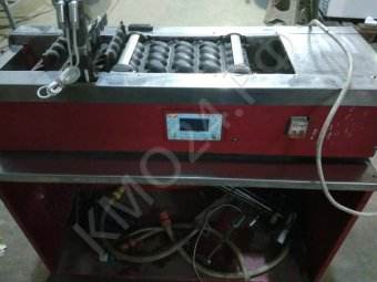 Выпечной аппарат для кексов WAWA (ВАВА) кукурузки