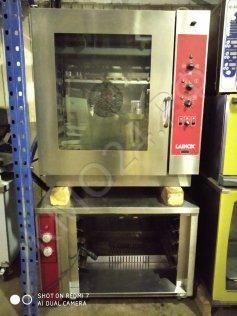 Печь конвекционная Lainox PE104M