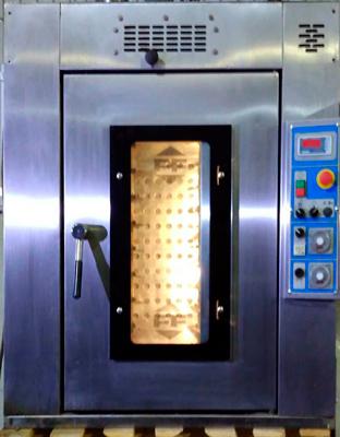 Печь ротационная электрическая Forni Fiorini BABY