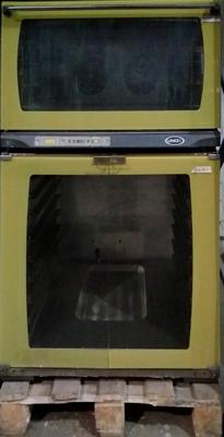 Печь конвекционная Unox XF 195